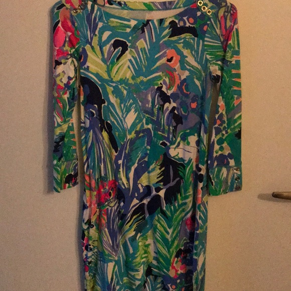 Lilly Pulitzer Dresses & Skirts - Lilly Pulitzer Sophie Dress